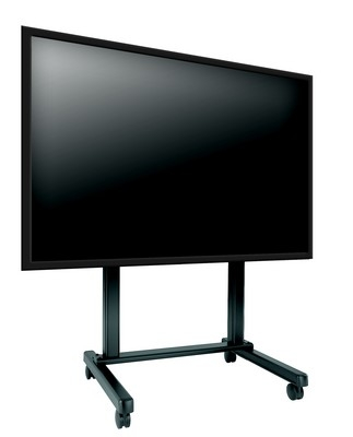 FUSION Expands to Extra Large Single Screen Cart