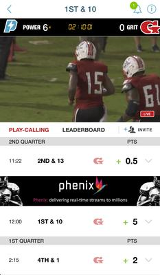 Magewell USB Capture Solution Helps Phenix Deliver Real-Time Streaming for Interactive Sports Experience Your Call Football