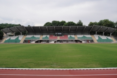 Tommex Provides Quality Sound for Zlotnicza Sports Park with Community