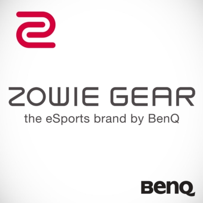 BenQ Announces ZOWIE as its New Brand for eSports