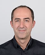 Analog Way names Philippe Vitali as Head of a new Integration and Application Software team