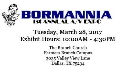 PureLink Exhibiting at First Annual Bormannia South A/V Expo