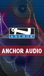 Anchor Audio App for Tablets Arrives