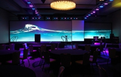 Swank Audio Visuals Goes for Analog Way's Processing and Switching Solutions
