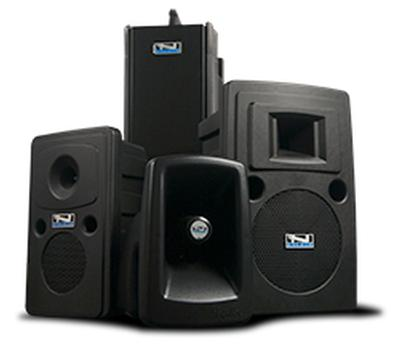 The Development of the Best Portable PA System Used Today