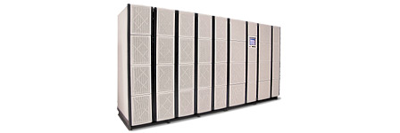 APC Launches New Symmetra® MW II: High-Performance, Redundant Power Protection for Large Data Centers and Facilities