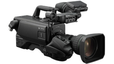 NAB 2019: Sony Evolves Live 4K HDR Production and Workflow with New Camera System
