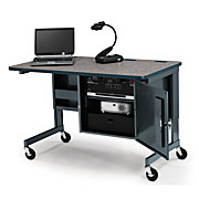 BRETFORD PROGRESSES THE USE OF TECHNOLOGY IN THE CLASSROOM WITH NEW MULTIMEDIA INSTRUCTIONAL WORKSTATION