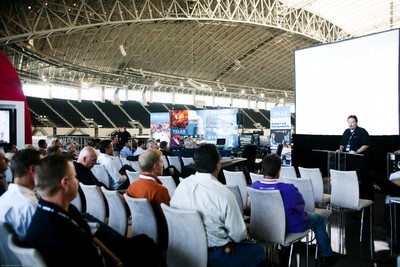 Bosch Security Systems Hosts Customer Event at New Dallas Cowboys Stadium
