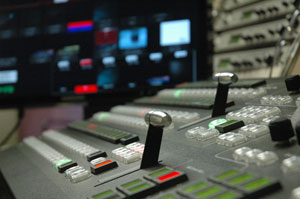 Broadcast Pix™ Slate Systems Add Features for Presentation Markets