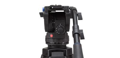 Benro Introduces the BV4 Pro