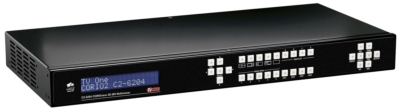 New 3G-SDI Multiviewer from TV One Now Available