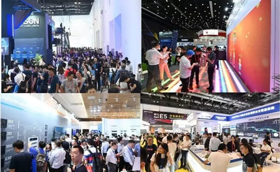 Highlights of InfoComm China 2019 from EZCast Pro