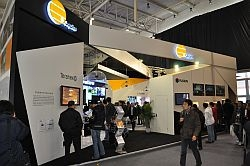 Jupiter Systems To Take Center Stage at Infocomm China 2009 With Shows Largest Commercial Presence November 9 - 11, Booth # C1-01, Beijing