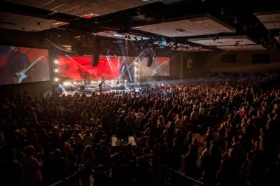 Bayside Church is on Tour Without Ever Leaving Home
