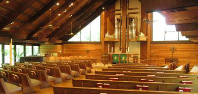 AmpliVox Helps Illinois Church Overcome Acoustic Challenges