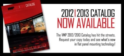 New VMP Catalog Out Now!