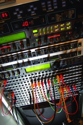 Racks 101: Best Practices in AV Rack Design