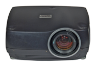 Digital Projection Unveils Native 2:35, Full 1080p Home Theater Projector