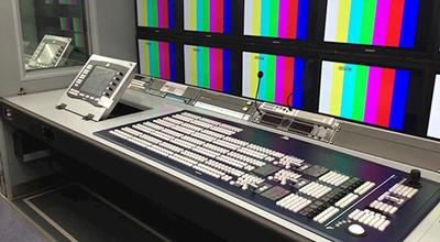 China's Dalian TV outfits new OB van with SAM technology
