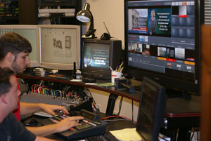 Douglas County Television, DCTV23 Selects Broadcast Pix Slate Switcher for Live Broadcast