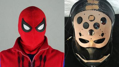 Friendly Neighborhood Superhero Gets Perfect Mic Solution for Spider-Man: HomeComing