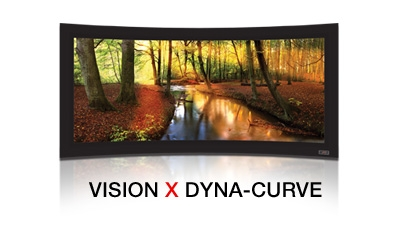 Vision X Dyna Curve Receives Stellar Review