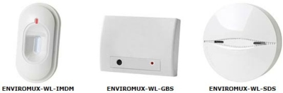 <b>NTI Introduces Wireless Sensors Compatible with the ENVIROMUX-SEMS-16 and ENVIROMUX-SEMS-2D</b>