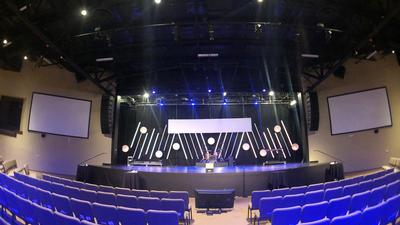"""Ellis Pro Media achieves """"audio trifecta"""" of sound quality, value and support with X-Line Advance installs"""