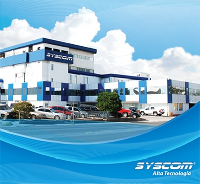 Videotel Digital  (San Diego, CA)  Announces SYSCOM as it's Exclusive Distributor in Latin America