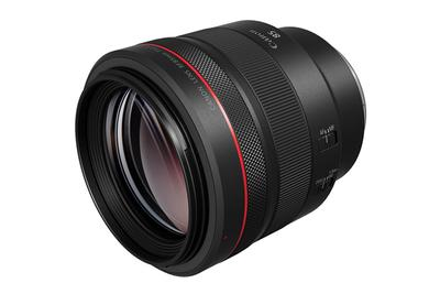 The Go-To RF-Mount Portrait Lens: Canon U.S.A. Announces The RF 85mm F1.2 L USM