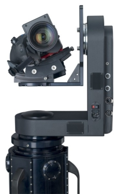 Ross Video Acquires FX-Motion Robotic Camera Systems
