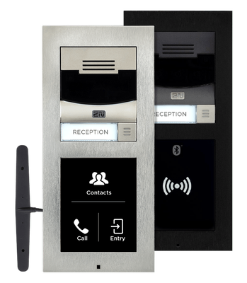 Do You Need and LTE Intercom on a Local Network?