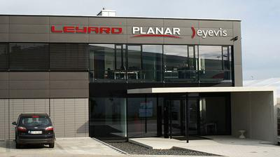 Leyard To Open EMEA Headquarters and Showroom in Germany, along with New Showrooms in Dubai and Moscow