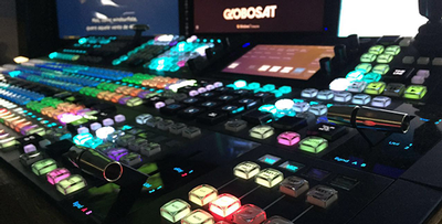 Globosat Teams Up With SAM to Broadcast 2016 Olympic Games