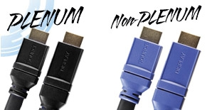 Covid Introduces Plenum 100 Foot HDMI Cables with Built-in Repeater