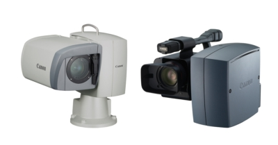 Vaddio Broadens HD PTZ Solutions with Canon BU-Series Cameras