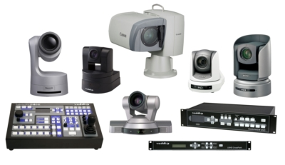 Vaddio Showcases Live Remote Video Solutions at LDI 2009