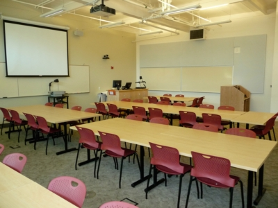 For De Anza College, Vaddio's TrackVIEW Has All the Answers