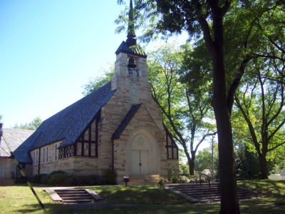 Zion Lutheran Church Upgrades with Vaddio Camera Systems
