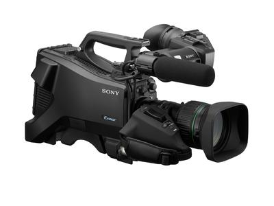 Sony Expands HXC Series with New Entry-level Full HD camera system Supporting Up-scaled 4K and HD-HDR for Studio and Live Applications