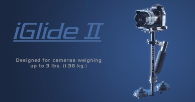 Glidecam Industries, Inc. introduces the iGlide II