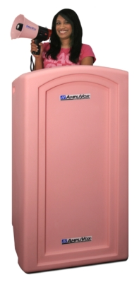 AmpliVox Sound Systems to Donate Pink Power Megaphones for Breast Cancer Awareness