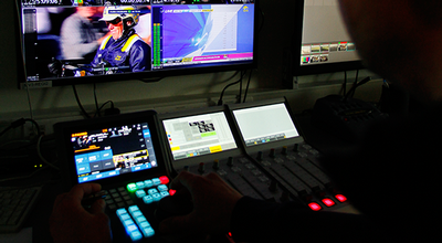 IMG Norway invests in SAM's LiveTouch for complete studio replay, highlights and production workflow