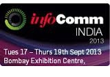 Analog Way exhibits powerful processing systems at InfoComm India 2013 – Booth #E17