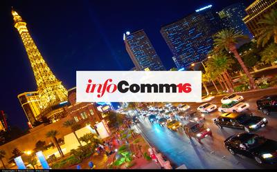 Join Premier Mounts for Customer Appreciation Happy Hour at InfoComm 2016