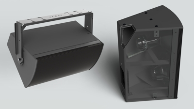 Community Launches Weather-Resistant I SERIES