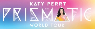 Katy Perry Tour Uitlizes Ansmann Rechargeables and Fischer Amps