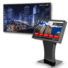 NEC DISPLAY SIMPLIFIES ACCESS TO KIOSK AND UHD CONTENT WITH LAUNCH OF NEW SOLUTIONS