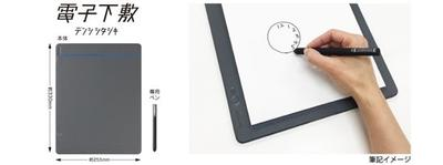 Wacom collaborates with KOKUYO and Niigata University of Health and Welfare in joint research into early detection of cognitive impairment in Japan